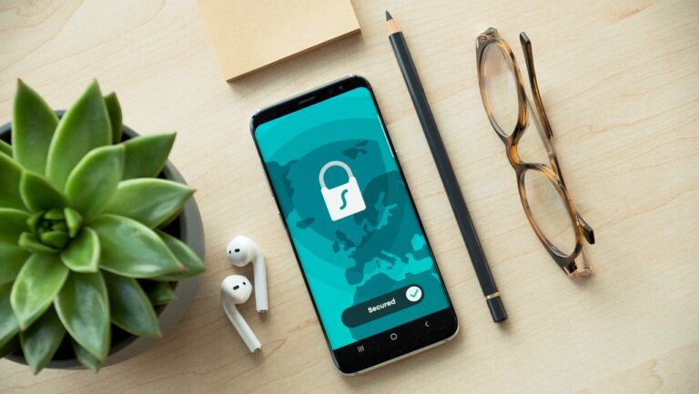 How to encrypt android phone?